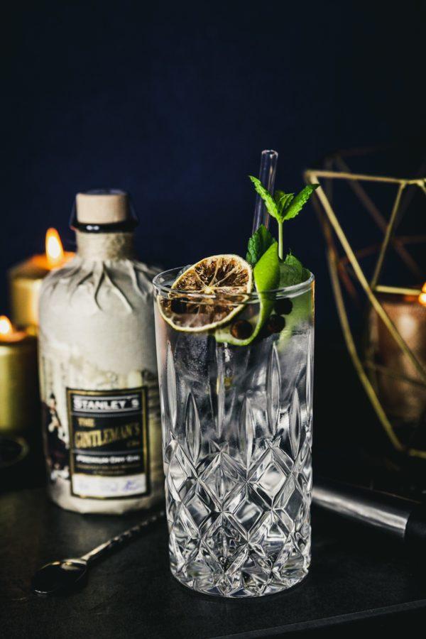 Online Gin Tasting